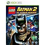 WB Lego Batman 2: DC Super Heroes - Action/Adventure Game Retail - Wii
