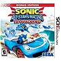 Sega Sonic & All-Stars Racing Transformed - Racing Game - Cartridge - Nintendo 3DS