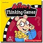 Arthur's+Thinking+Games