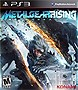 Konami METAL GEAR RISING: REVENGEANCE - Action/Adventure Game - Blu-ray Disc - PlayStation 3