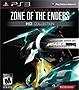 Zone+of+the+Enders+HD+Collection+(Playstation+3)