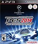 Konami Pro Evolution Soccer 2014 - Sports Game - Blu-ray Disc - PlayStation 3