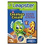 LeapFrog Leapster Creature Create Game - Learning