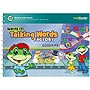 LeapFrog LeapReader Book: Write it! Talking Words Factory Interactive Activity Printed Book
