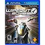 Sony Wipeout 2048 - Racing Game - NVG Card - PS Vita