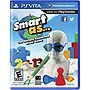 Sony Smart As - Puzzle Game - NVG Card - PS Vita