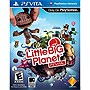 Sony LittleBigPlanet - Action/Adventure Game - NVG Card - PS Vita