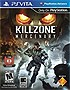 Sony Killzone Mercenary - First Person Shooter - NVG Card - PS Vita