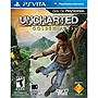 Sony Uncharted: Golden Abyss - Action/Adventure Game - NVG Card - PS Vita