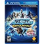 Sony PlayStation All-Stars Battle Royale - Action/Adventure Game - NVG Card - PS Vita