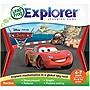 LeapFrog Explorer Game Cartridge: Disney?Pixar Cars 2 - Educational Game - Cartridge - Leapster