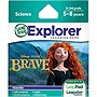 LeapFrog Disney Pixar Brave - Educational Game - Cartridge - Leapster