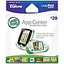 LeapFrog App Center Download Card - 20$