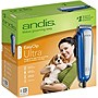Andis EasyClip Ultra 10 Piece Clipper Kit