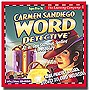 Carmen Sandiego Word Detective for Windows/Mac