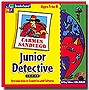 Carmen Sandiego Junior Detective