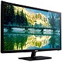 "Acer V276HL 27"" LED LCD Monitor - 16:9 - 6 ms - Adjustable Display Angle - 1920 x 1080 - 16.7 Million Colors - 300 Nit - Speakers - DVI - VGA - Black - EPEAT Gold, TCO Certified Displays 6.0"