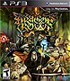 Atlus Dragon's Crown - Action/Adventure Game - Blu-ray Disc - PlayStation 3