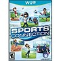 Ubisoft Sports Connection - Sports Game - Cartridge - Wii U