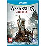 Ubisoft Assassin's Creed III - Action/Adventure Game - Wii U