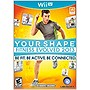 Ubisoft Your Shape Fitness Evolved 2013 - Fitness Game - Wii U