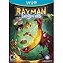 Ubisoft Rayman Legends - Action/Adventure Game - Cartridge - Wii U