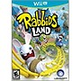 Ubisoft Rabbids Land - Action/Adventure Game - Wii U