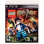 Lego Harry Potter Yrs 5-7 PS3