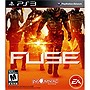 Fuse - Action/Adventure Game - Blu-ray Disc - PlayStation 3