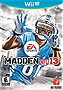 EA Madden NFL 13 - Sports Game - Wii U