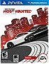EA Need for Speed Most Wanted - Racing Game - NVG Card - PS Vita