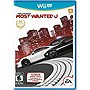 EA Need for Speed Most Wanted - Racing Game - Wii U