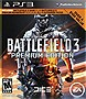 EA Battlefield 3 Premium Edition - Action/Adventure Game - Blu-ray Disc - PlayStation 3