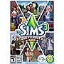 The Sims 3 University Life for Windows PC