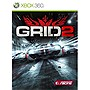 WB GRID 2 - Racing Game - DVD-ROM - Xbox 360
