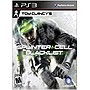 Ubisoft Tom Clancy's Splinter Cell Blacklist Upper Echelon Edition - Third Person Shooter - Blu-ray Disc - PlayStation 3
