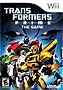 Activision Transformers Prime: The Game - Action/Adventure Game - Wii