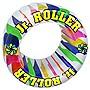 Jr Aqua Roller