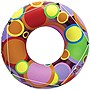 "48"" Bright Color Circles Pool"
