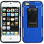 Nite Ize CNT-IP5-03TC Connect Case for iPhone 5 (Translucent Blue)