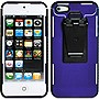 Nite Ize Connect Carrying Case for iPhone - Purple - Shatter Proof - Polycarbonate