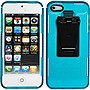 Nite Ize Connect Carrying Case for iPhone - Turquoise - Shatter Proof - Polycarbonate
