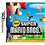 Nintendo New Super Mario Bros. - Action/Adventure Game Retail - Cartridge - Nintendo DS