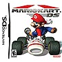 Nintendo Mario Kart DS - Racing Game Retail - Cartridge - Nintendo DS