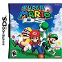 Nintendo Super Mario 64 DS - Action/Adventure Game Retail - Cartridge - Nintendo DS