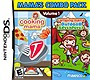 Cooking Mama 2 Pk Vol 1 DS