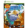Majesco Phineas & Ferb: Quest for Cool Stuff - Simulation Game - DVD-ROM - Xbox 360
