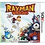 Ubisoft Rayman Origins - Action/Adventure Game - Nintendo 3DS