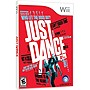 Ubisoft Just Dance - Entertainment Game Retail - Wii