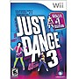 Ubisoft Just Dance 3 - Entertainment Game - Wii